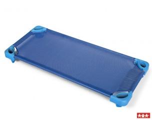 Bērnu gulta N1 - zila
