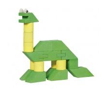 """Būvniecības komplekts """"Dino"""""""