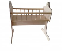 """Leļļu gulta """"BEATRISE"""""""