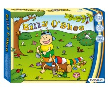 "Game ""Billy O'Shoe"""