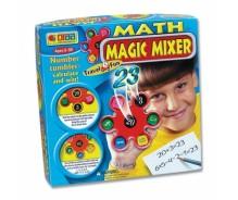"""Spēle """"Matemātikas mikseris"""""""