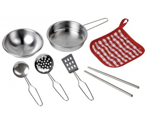 Cooking set, 7pieces