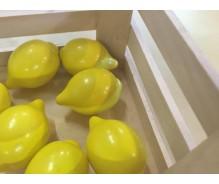 Citroni koka kastē