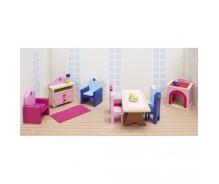 Dzīvojamās istabs mēbeles