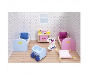 Bērnistabas mēbeles