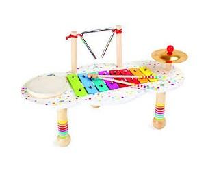 Mūzikas galds