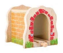 vilciena tunelis