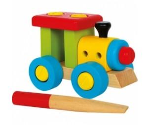 Konstruktors-Vilciens
