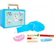 Zobārsta komplekts