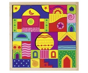 "Mosaic""Fairy tale"""