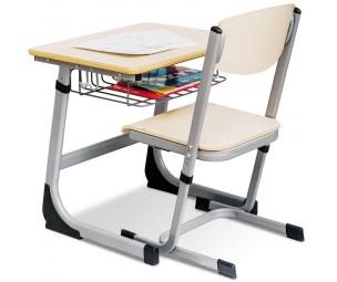 Regulējams skolēnu krēsls