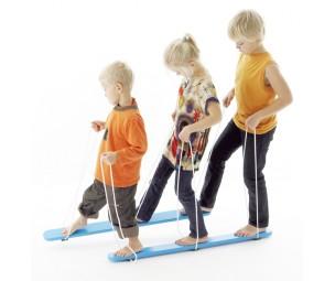 Vasaras slēpes 3 personām