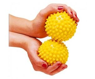 Masāžas bumba 8 cm