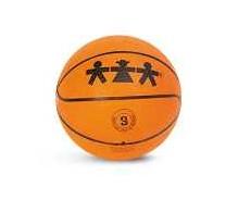 Basketbola bumba 3izm. 57cm