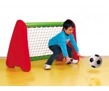 Futbola vārti.Izm. 83cm x 11cm x 20cm. Svars 7 kg
