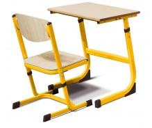 Regulējams krēsls 3-4