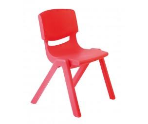 Krēsls Butterfly 3 - sarkans