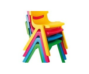 Krēsls Butterfly 3 - zils