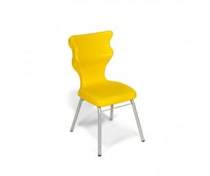 Dzeltens krēsls N4