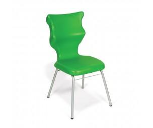 Zaļš  krēsls N4.