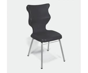 Pelēks  krēsls N4