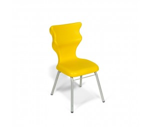 Dzeltens krēsls N6.