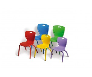 Krēsls Zils N6