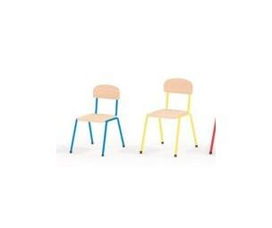 Bērnudārza krēsls N3
