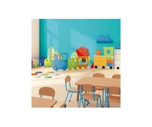 Bērnudārza krēsls N4