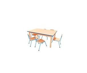 Bērnudārza krēsls N5