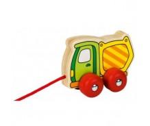 Velkama rotaļlieta Auto