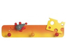 Pakarināmais Pele un siers