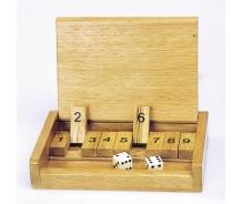 Spēle Atver kasti