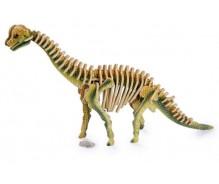 3D Puzle Brahiozaurs