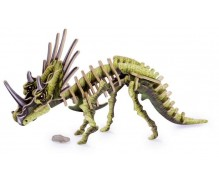 3D Puzle Stirakozaurs