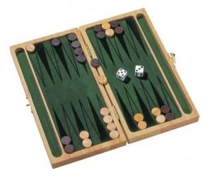 Galda spēle Backgammon