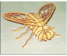 3D modelis Muša
