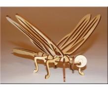3D modelis Spāre