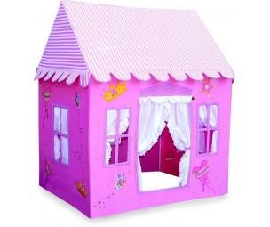 """Spēļu māja """"Princese"""""""
