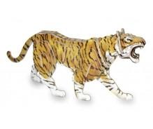 3D puzle Tīģeris