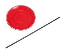 Žonglieru šķīvis