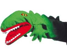 Rokas Lelle Krokodils